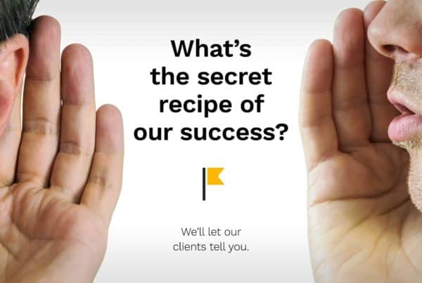 Kashoo Small Business Clients Secret Recipe to Success