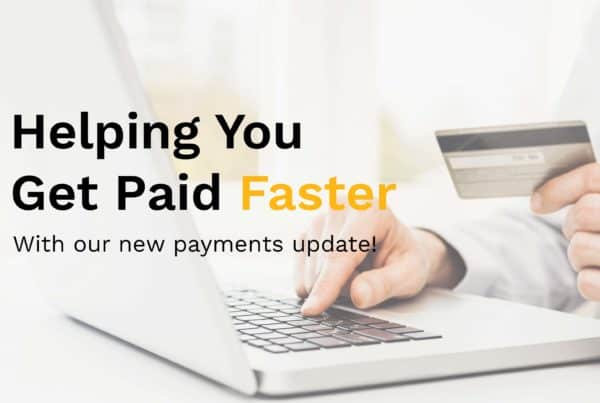 Kashoo Payment helping you get paid faster